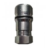 Быстроразъемное соединение гидравлическое  SF10-08