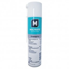 Дисперсия Molykote Omnigliss Oil Spray