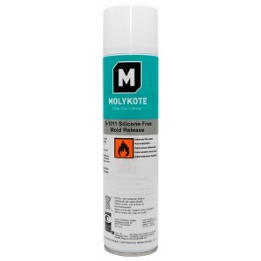 Molykote S-1011 Spray
