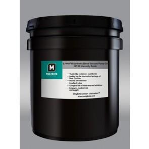 Вакуумное масло MOLYKOTE L-1668 FM с пищевым допуском NSF H1