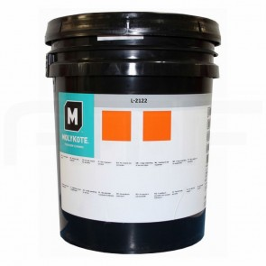 Редукторное масло MOLYKOTE L-2122