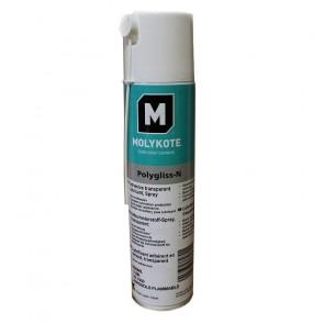 Смазочный материал Molykote Polygliss-N Oil Spray