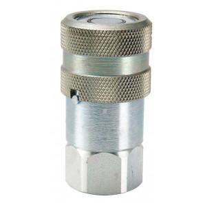 Быстроразъемное соединение гидравлическое  FF10-04