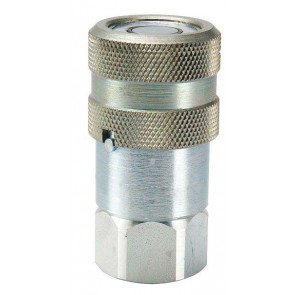 Быстроразъемное соединение гидравлическое  FF10-32