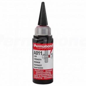 Анаэробный резьбовой клей Permabond A 011 с допуском WRAS