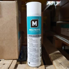 Molykote PTFE-N-UV Spray