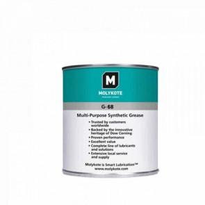 Пластичная смазка Molykote G-68