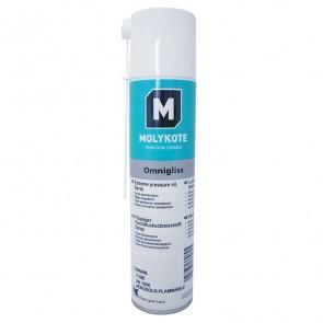 Дисперсия Molykote Omnigliss Oil Spray
