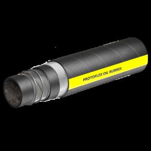 Protoflex Oil S/D rubber hose