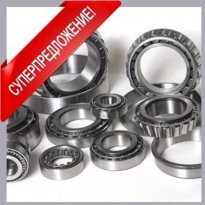 Подшипники шариковые закрепляемые с широким внутренним кольцом, с цилиндрической поверхностью наружного кольца 205-KRR