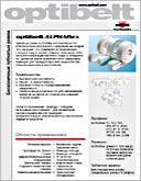Optibelt ALPHAflex