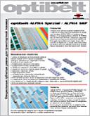 Optibelt ALPHA Spezial / ALPHA SRP